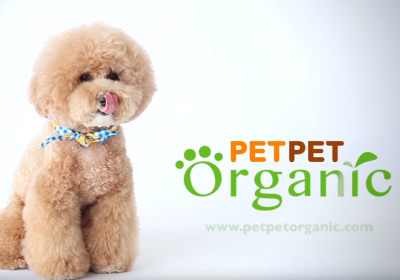 Videography Service for PetPet Organic
