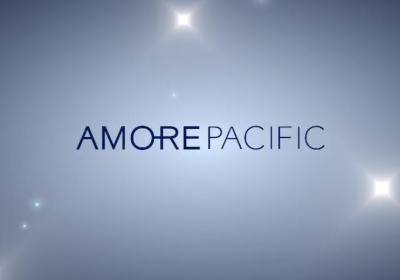 Amore Pacific - 10 years anniversary event opening video